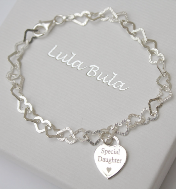 Confirmation gift  for a Goddaughter - FREE ENGRAVING